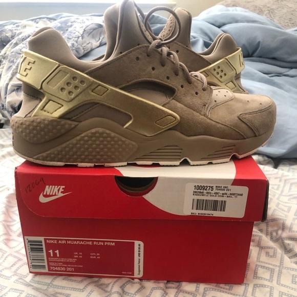 Nike Other - Selling these nike air huarache run